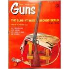 Guns, November 1961