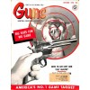 Cover Print of Guns, October 1958
