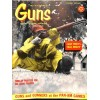 Cover Print of Guns, October 1959