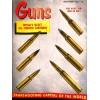Cover Print of Guns, September 1956