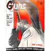 Cover Print of Guns, September 1957
