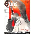 Guns, September 1957