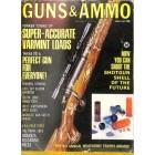 Guns and Ammo, April 1967