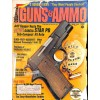 Cover Print of Guns and Ammo, April 1975