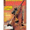 Cover Print of Guns and Ammo, April 1976