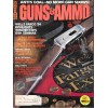 Cover Print of Guns and Ammo, April 1977