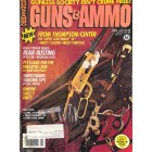 Cover Print of Guns and Ammo, April 1978