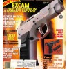 Cover Print of Guns and Ammo, April 1987