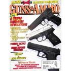 Guns and Ammo, April 1991