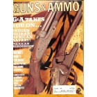 Guns and Ammo, August 1967