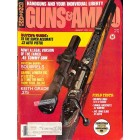 Cover Print of Guns and Ammo, August 1976