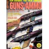 Cover Print of Guns and Ammo, August 1977