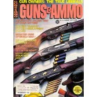 Guns and Ammo, August 1977