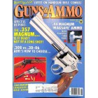 Cover Print of Guns and Ammo, August 1987