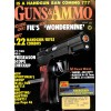 Cover Print of Guns and Ammo, August 1988