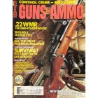 Cover Print of Guns and Ammo, December 1976