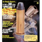 Cover Print of Guns and Ammo, December 1987