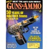 Cover Print of Guns and Ammo, December 1988
