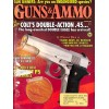 Cover Print of Guns and Ammo, December 1989