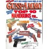 Cover Print of Guns and Ammo, December 1990