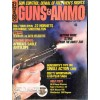 Cover Print of Guns and Ammo, February 1975