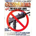 Guns and Ammo, February 1987