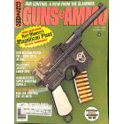 Cover Print of Guns and Ammo, January 1976