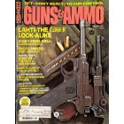 Cover Print of Guns and Ammo, January 1977
