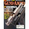 Cover Print of Guns and Ammo, January 1989
