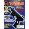 Guns and Ammo, January 1992