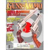 Cover Print of Guns and Ammo, July 1987