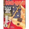 Cover Print of Guns and Ammo, June 1974