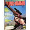 Cover Print of Guns and Ammo, June 1977