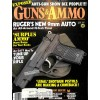 Cover Print of Guns and Ammo, June 1987