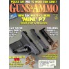 Cover Print of Guns and Ammo, June 1988