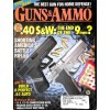 Cover Print of Guns and Ammo, June 1990