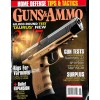 Cover Print of Guns and Ammo, June 2007