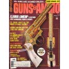 Cover Print of Guns and Ammo, March 1976
