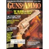 Cover Print of Guns and Ammo, March 1987