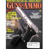 Cover Print of Guns and Ammo, March 1989