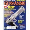 Cover Print of Guns and Ammo, May 1987