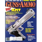 Cover Print of Guns and Ammo, May 1987