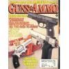 Cover Print of Guns and Ammo, May 1991