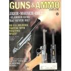 Guns and Ammo, November 1967