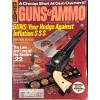 Cover Print of Guns and Ammo, November 1974