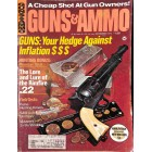 Cover Print of Guns and Ammo, November 1974