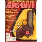 Cover Print of Guns and Ammo, November 1976