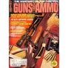Cover Print of Guns and Ammo, November 1977