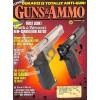 Cover Print of Guns and Ammo, November 1988