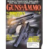 Cover Print of Guns and Ammo, November 1989